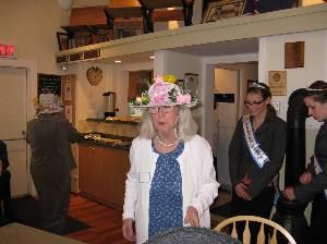 Easter Bonnet Contest & Tea (4)