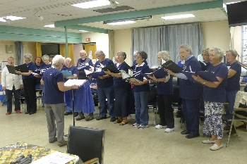 Peachland Variety Singers
