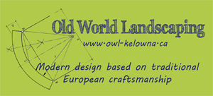 Old World Landscaping
