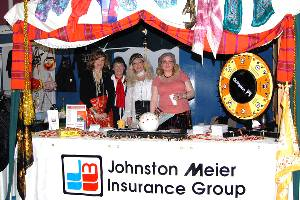 Insurance Group at Tradeshow2009