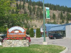 Peachland Community Centre