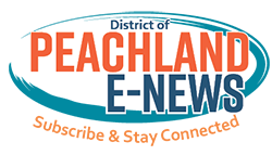 the District of Peachland Enews